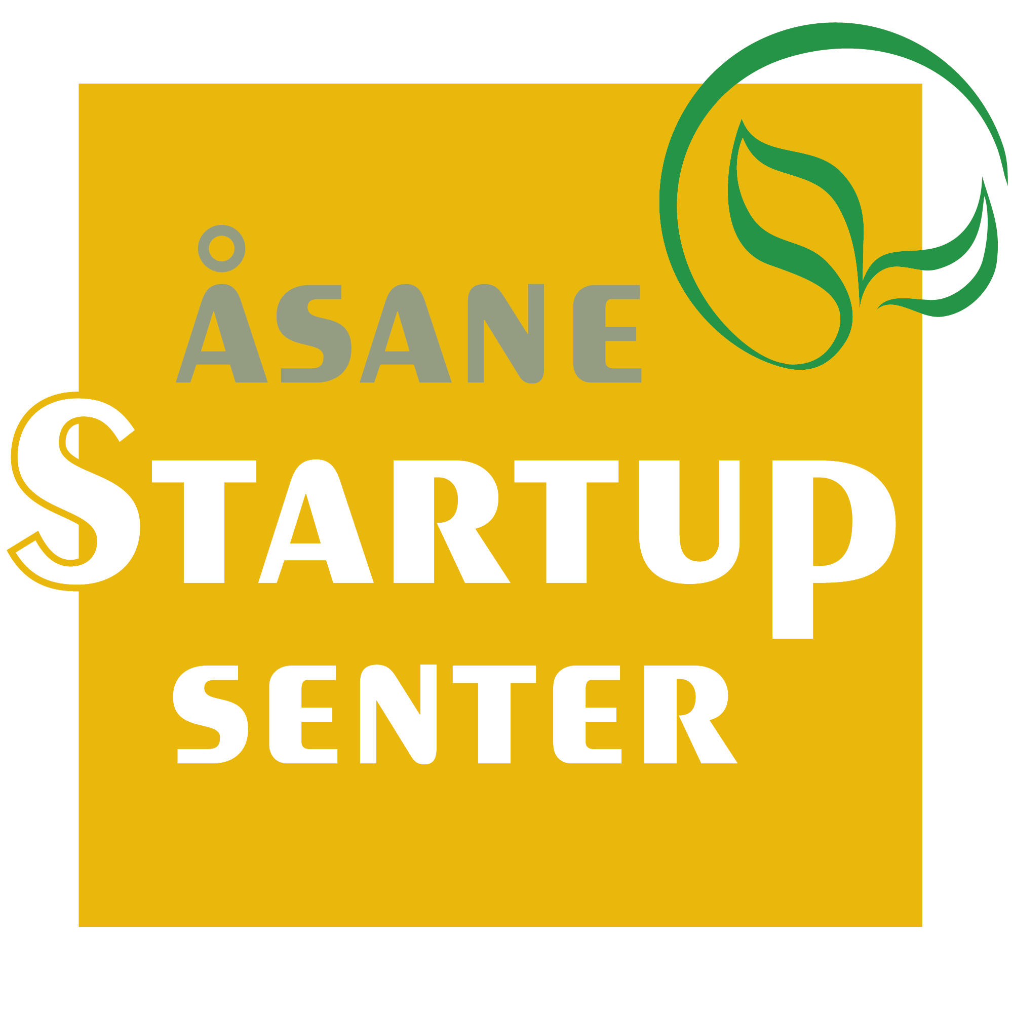 logodesign startupsenter